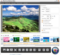 Xilisoft Foto Slideshow Maker